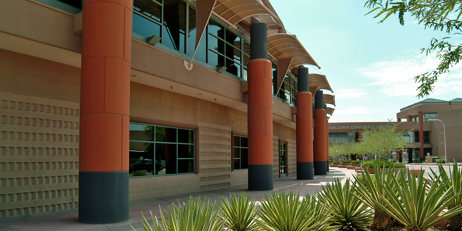 Galleria Corporate Centre | The Scottsdale Opportunity